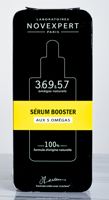 Booster Serum 5 Omegas