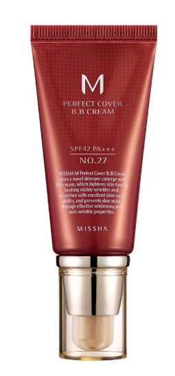 Perfect Cover BB Cream - 50ml - nº23 - MISSHA