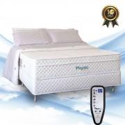 Physic MAX rabatan associado às pastilhas de infravermelho longo e pastilhas magnéticas a partir de R$5.900,00