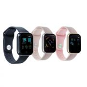 Smart Watch c/ Pulseira Magnética