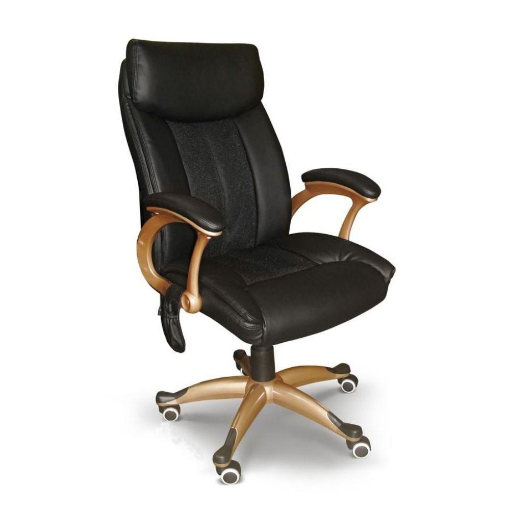 Cadeira Massageadora Executiva 701