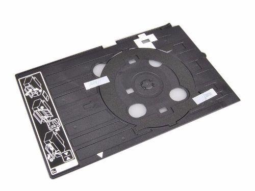 Bandeja Cd Dvd Blu-ray Epson T50 R290 L800 L805