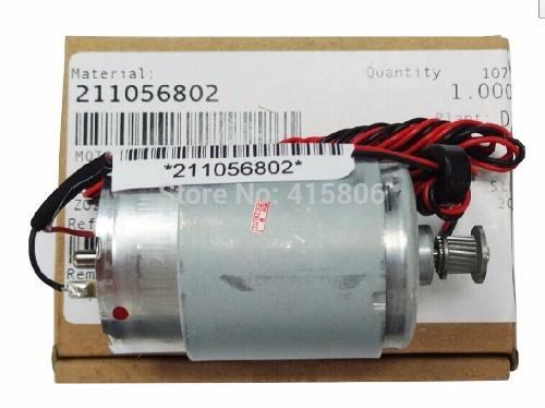 Motor Do Carro P/ Impressora Epson R290 T50 L800 L805