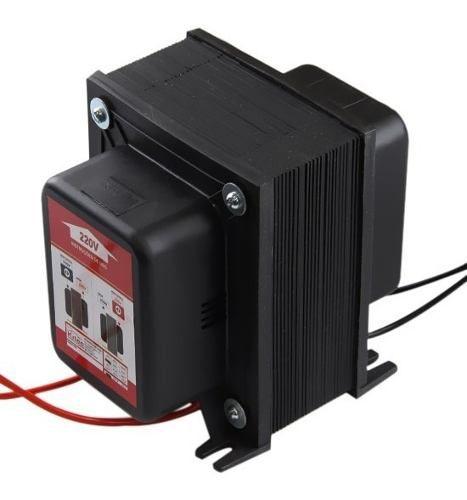 Autotransformador 500w Para Impressoras 110v P/ 220v