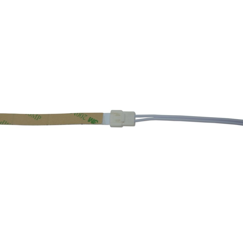 Conector POINT Led Strip-Fio 20 CM / 8 MM