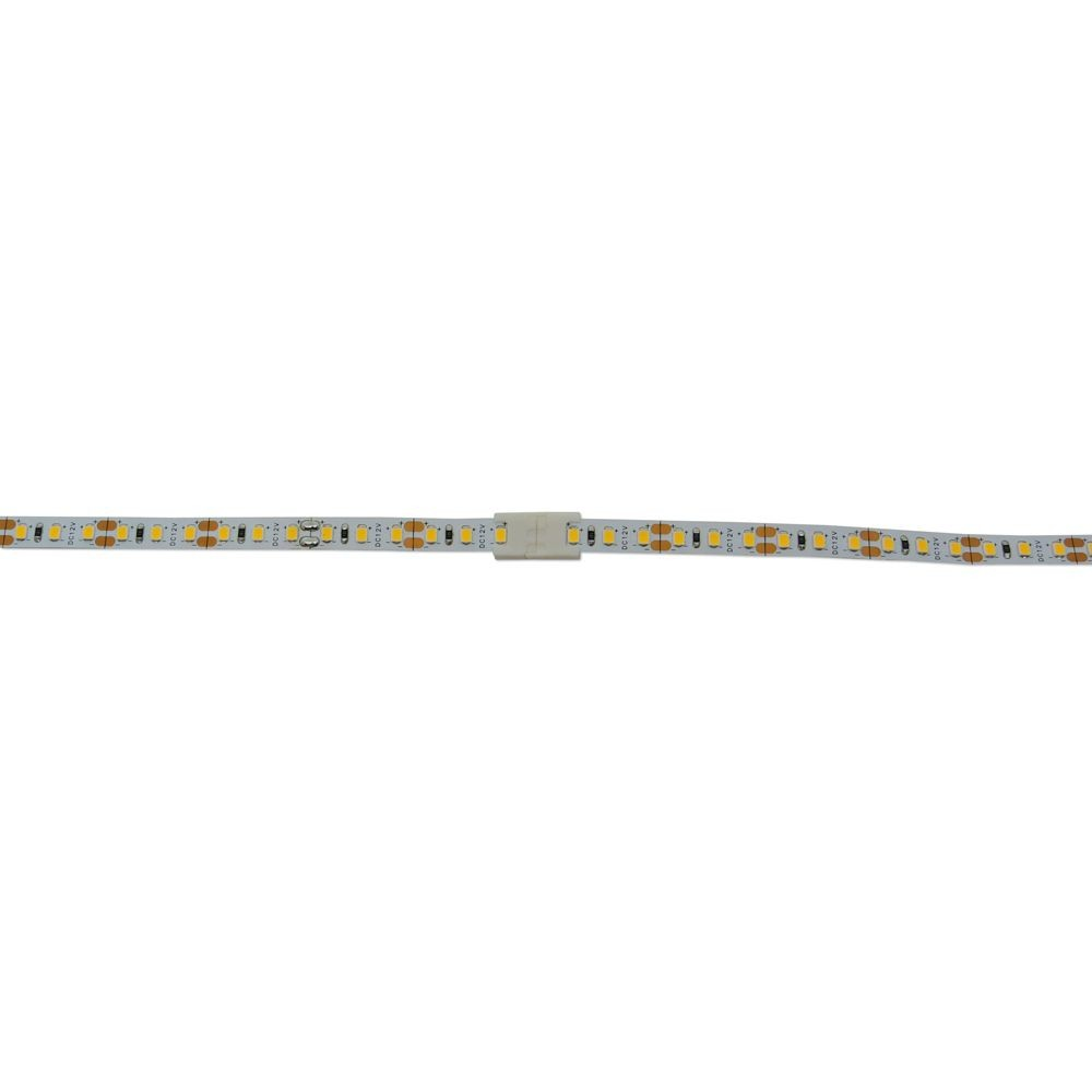 Conector Point Led Strip-Led Strip / 8 MM