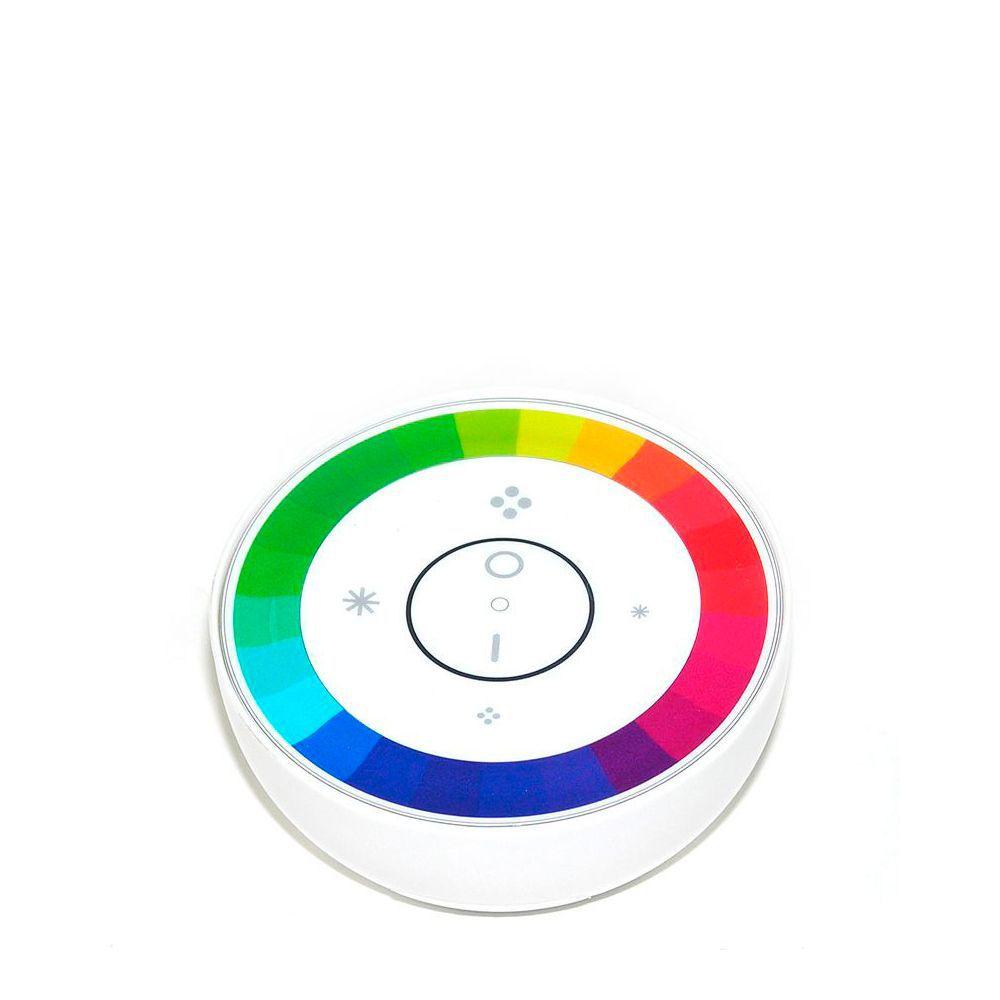 Luminária RGB Decorativa Symphony Controle Remoto