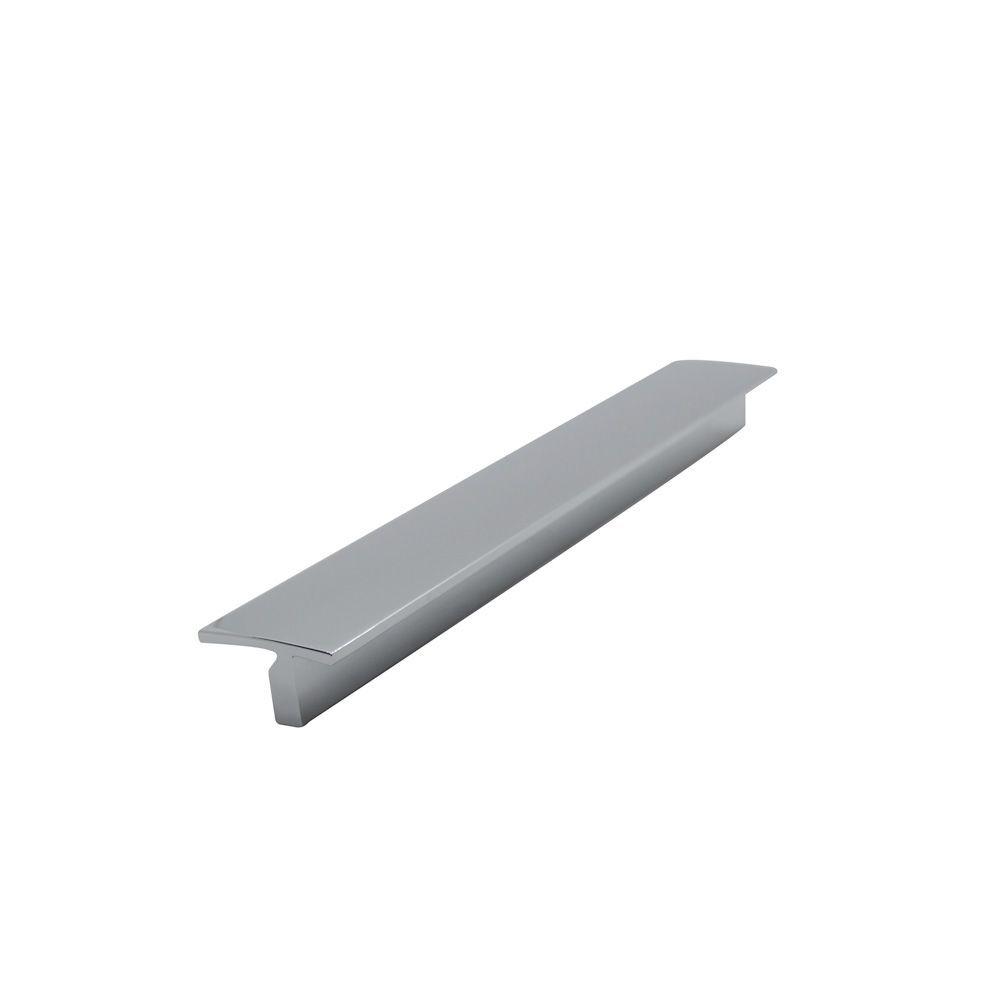 Puxador Haste Point Alumínio 1616