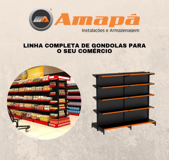 Produtos Amapa