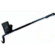 Virador forjado em aço artesanal  26 polegadas