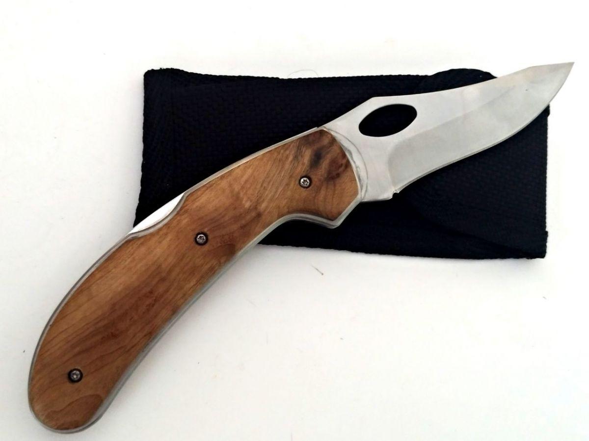 Canivete esportivo trento hunter 120