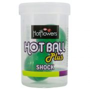 HOT BALL PLUS BOLINHA SHOCK