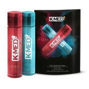 Kit Fire Ice Lubrificante Íntimo K-med