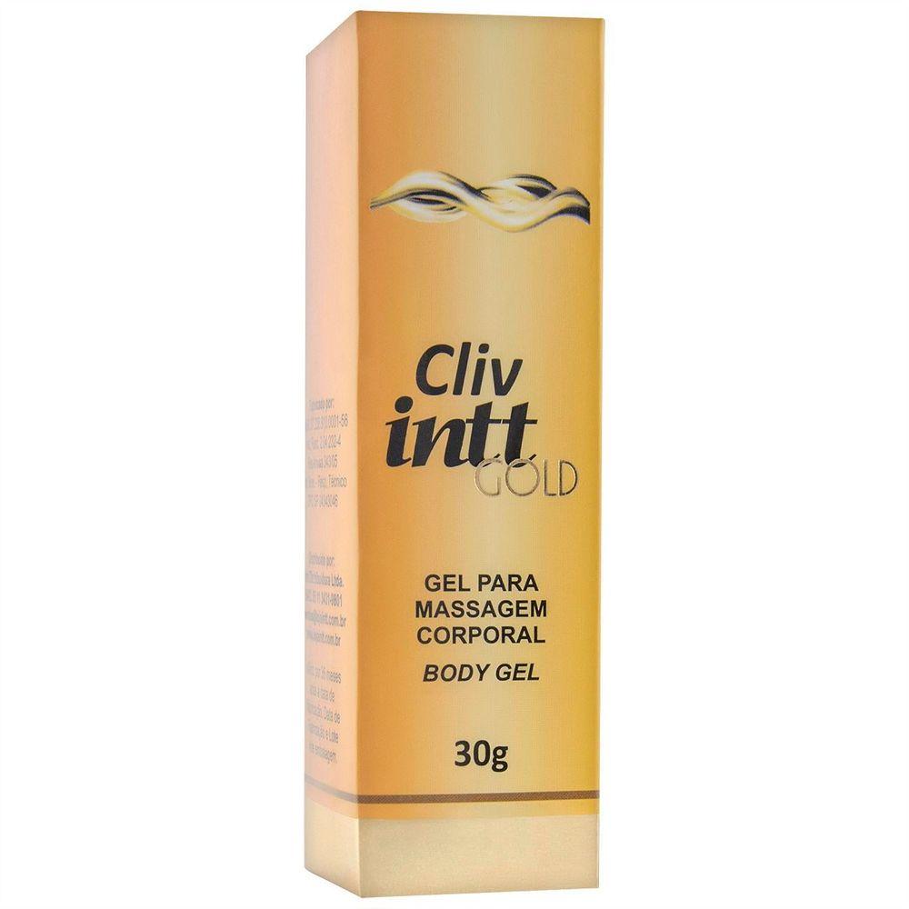 CLIV INTT GOLD DESSENSIBILIZANTE ANAL +VENDIDO