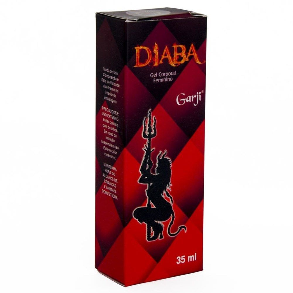 DIABA EXCITANTE FEMININO SPRAY
