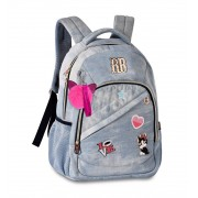 MOCHILA ESCOLAR REBECCA BONBON RB NOTEBOOK