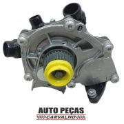 Bomba Água com Carcaça (STARKE) - VW Beetle 2.0 TSI - 2012 2013 2014 2015 2016 2017 2018 2019 2020 (SOMENTE COM MOTOR CPLA / CPPA)