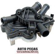 Bomba d'Água com Carcaça (AUTOTEC) - Vw Up / Golf / Jetta / Tiguan / Audi A1 / A3 - 2014 em diante