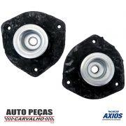 Coxim do Amortecedor Dianteiro (AXIOS) - Audi A3 - 2007 2008 2009 2010 2011 2012