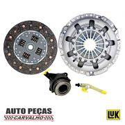 Kit de Embreagem + Atuador (LUK) - Fiat Bravo 1.8 8v - 2003 2004 2005 2006 2007 2008 2009 2010
