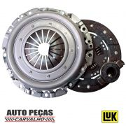 Kit Embreagem - Ford Escort Zetec 1.8 16v - 1997 1998 1999 2000 2001 2002 2003