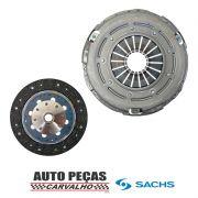 Embreagem Sachs Nissan Livina - 2009 em diante | Nissan Tiida / Sentra - 2007 em diante