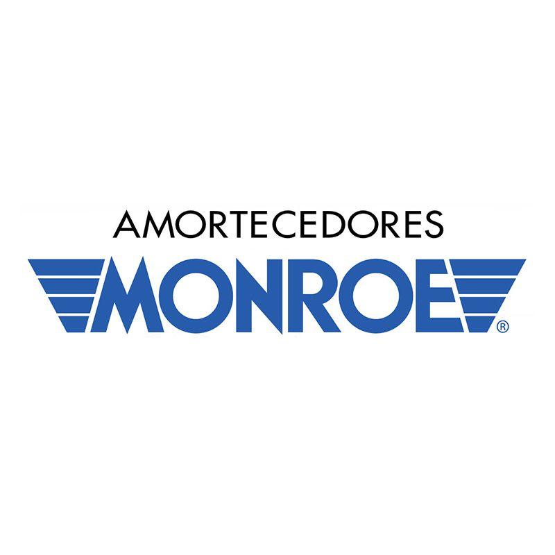 Amortecedor Dianteiro e Traseiro + Kit Batente Ecosport - 2003 até 2012