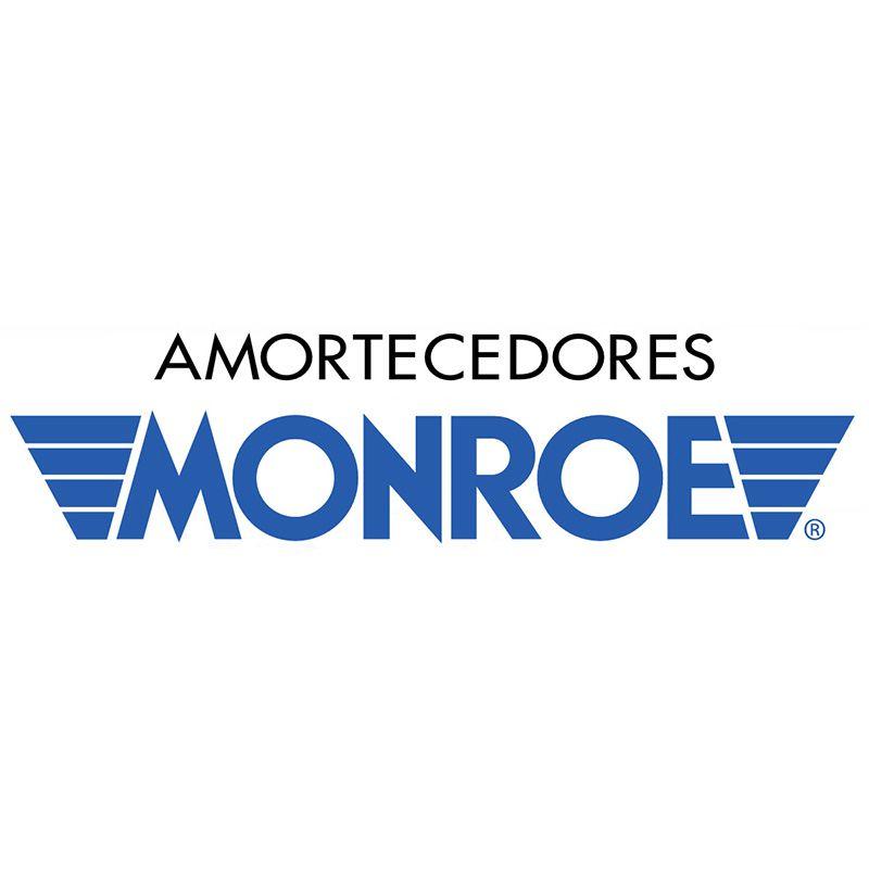 Amortecedores Dianteiros e Traseiros (MONROE) + Kit Batente Honda Fit - 2003 até 2008