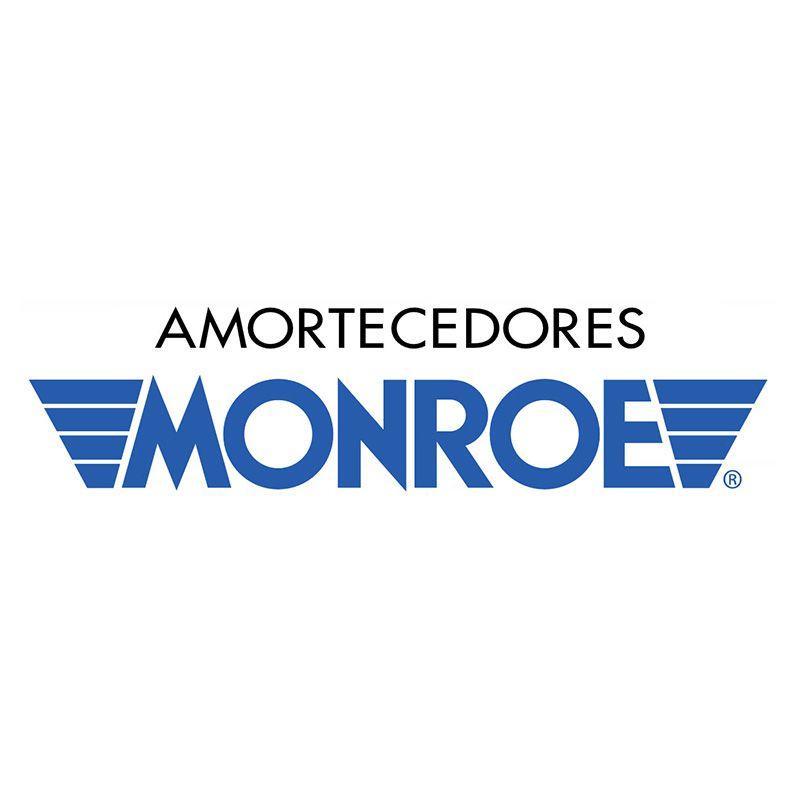 Amortecedor Dianteiro e Traseiro + Kit Batente - Jetta Comfortline - 2011 2012 2013 2014 2015 2016 2017 2018