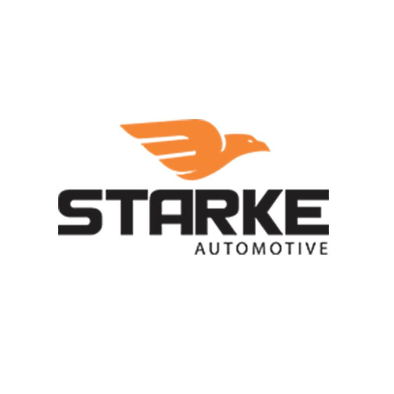 Bomba Água com Carcaça (STARKE) - VW Golf 2.0 TSI - 2013 2014 2015 2016 2017 2018 2019 2020 (SOMENTE COM MOTOR CULC)