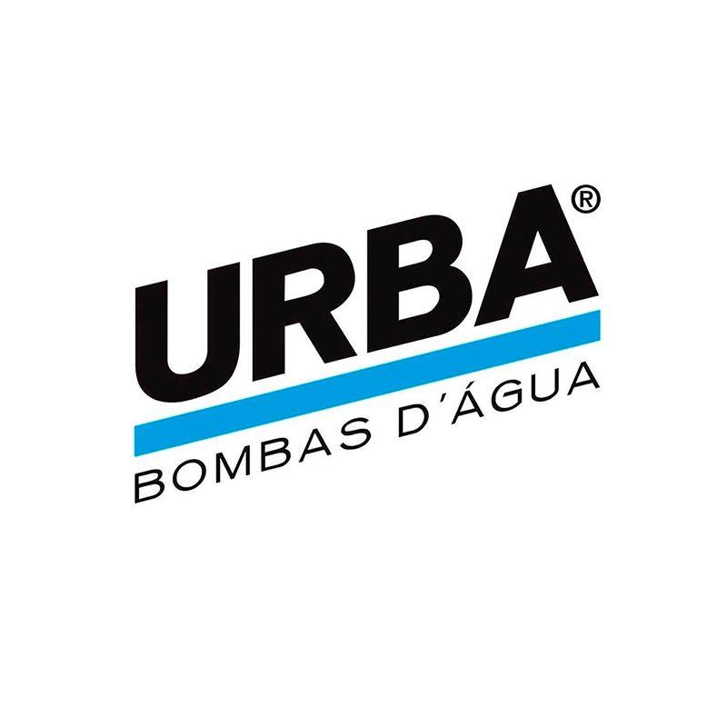 Bomba de Água (URBA) - Parati 1.0 8v / 1.4 8v / 1.6 8v - 1997 1998 1999 2000 2001 2002 2003 2004 2005 2006 2007 2008 2009 2010 2011 2012 2013 2014 2015 2016 2017 2018 2019