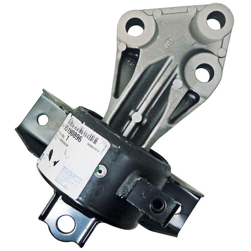 Coxim do Motor Lado Esquerdo Spin 1.0 / 1.4 / 1.8 2013 2014 2015 2016