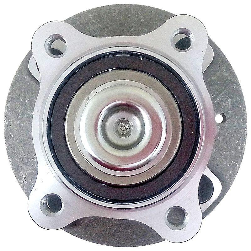 Cubo de Roda Traseira com Rolamento e ABS Cobalt / Onix / Prisma / Sonic / Spin - 2012 em diante