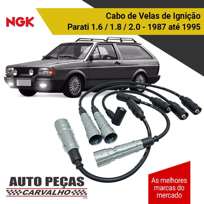 Cabo de Vela Parati 1.6 1.8 2.0 - 1987 1988 1989 1990 1991 1992 1993 1994 1995