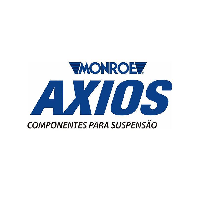 4 Buchas de Bandeja da Suspensão Dianteira Crossfox  - 2005 até 2019