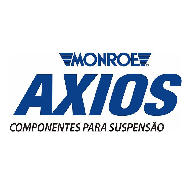 Kit de Batentes dos Amortecedores Dianteiro Agile - 2009 2010 2011 2012 2013 2014 2015