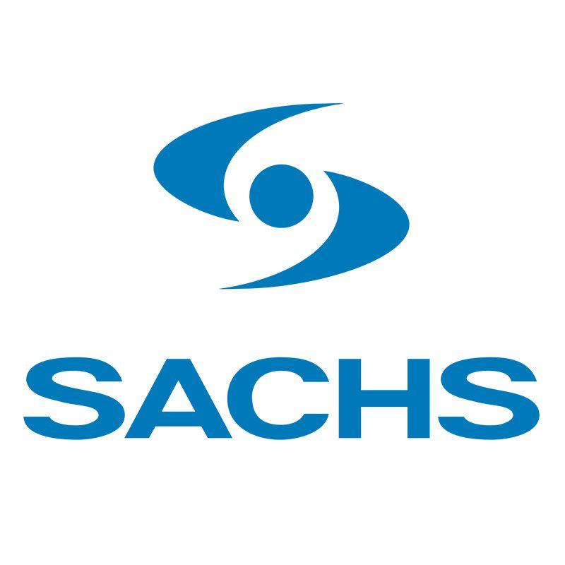 Kit de Embreagem com Rolamento (SACHS) - Saveiro 1.6 G5 / G6 - 2005 2006 2007 2008 2009 2010 2011 2012 2013 2014 2015 2016