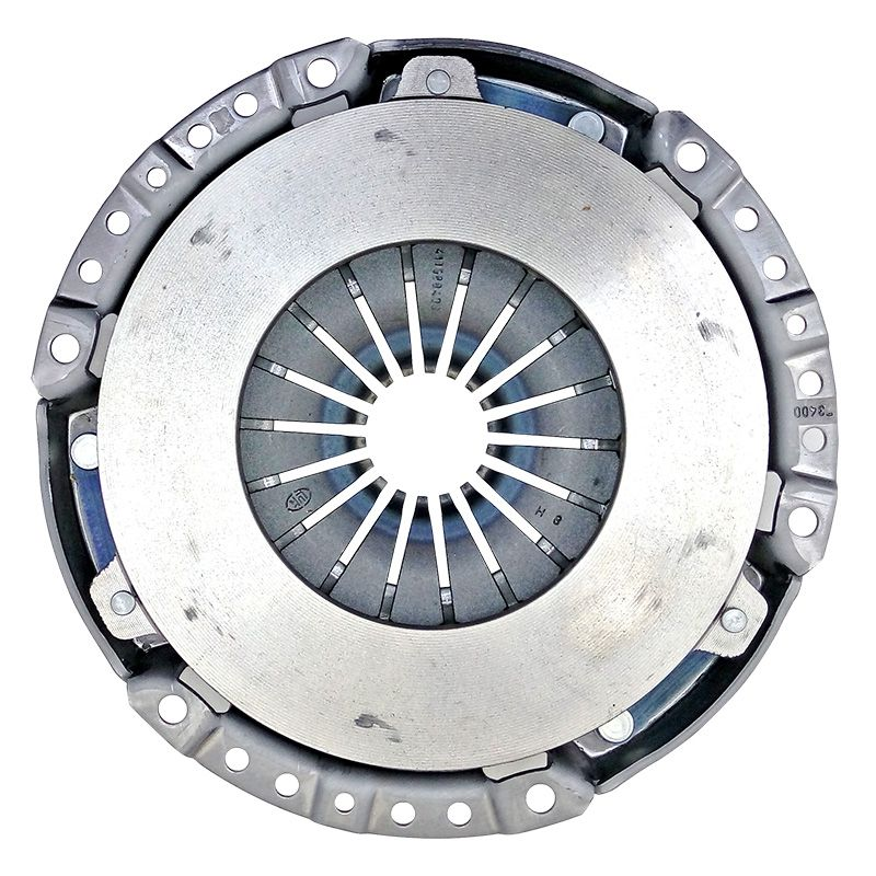 Kit de Embreagem (LUK) - Kombi 1.6 8v Diesel - 1981 1982 1983 1984 1985 1986