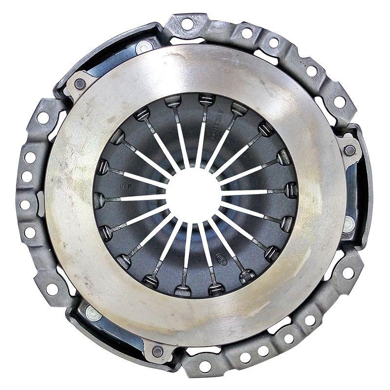 Kit Embreagem (LUK) - Volkswagen Spacefox 1.6 - 2003 2004 2005 2006 2007 2008 2009 2010 2011 2012 2013 2014 2015 2016