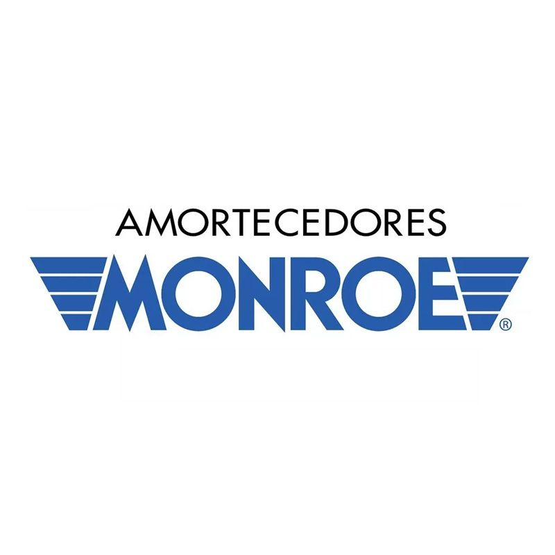 Par de Amortecedor Dianteiro (MONROE) - Audi A4 - 2008 2009 2010 2011 2012 2013 2014 2015