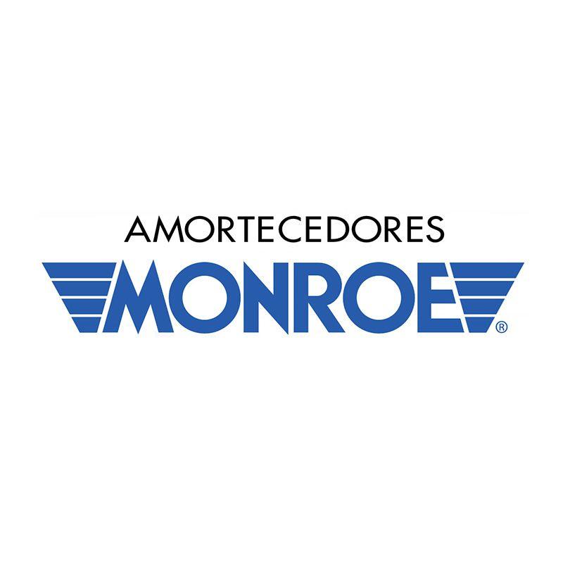 Par de Amortecedor Dianteiro (MONROE) + Kit Batente - Kia Cerato - 2010 2011 2012