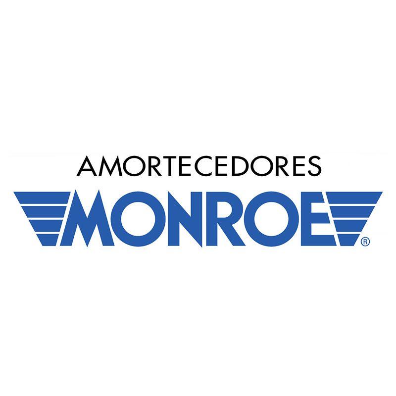 Par de Amortecedores Dianteiro e Traseiro (MONROE) - Golf - 1999 2000 2001 2002 2003 2004 2005 2006 2007 2008 2009 2010 2011 2012