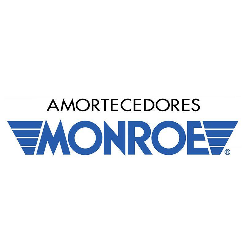 Par de Amortecedores Dianteiros e Traseiros (MONROE) + Kit Batente - Jetta Comfortline - 2011 2012 2013 2014 2015 2016 2017 2018 (somente comfortline)