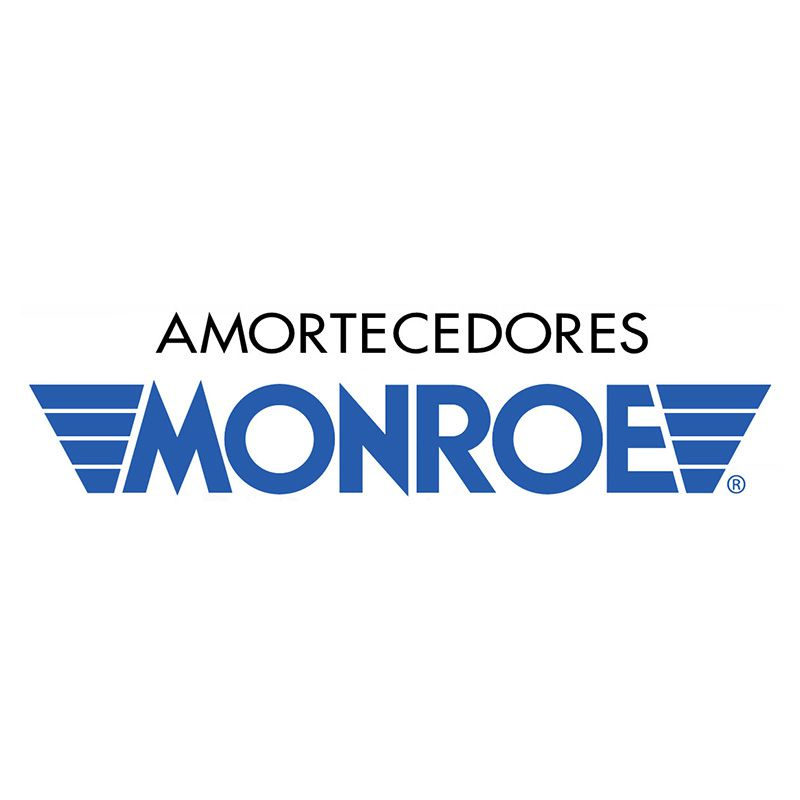 Par de Amortecedores Dianteiros (MONROE) - Jetta 2.0 - 2011 2012 2013 2014 2015 2016 2017 2018