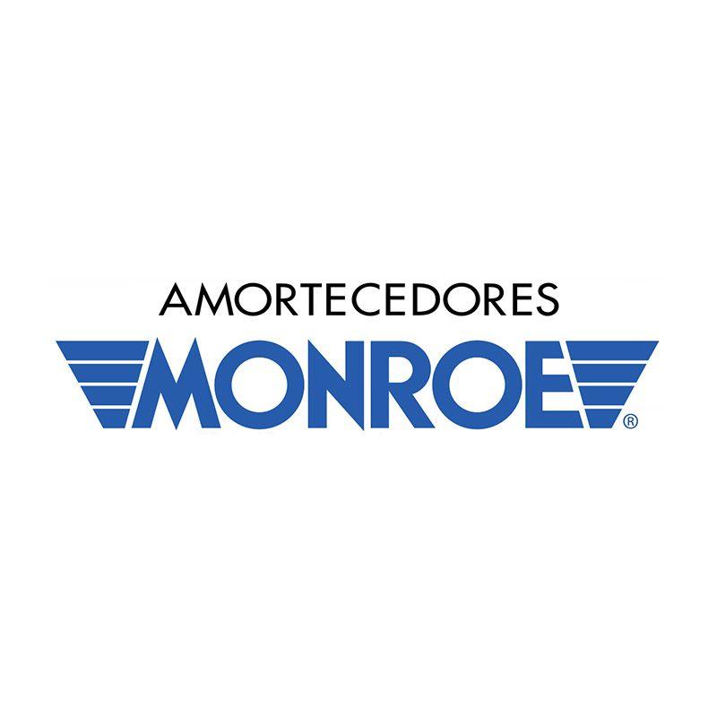 Par de Amortecedores Dianteiros (MONROE) - Jetta Comfortline -  2011 em diante