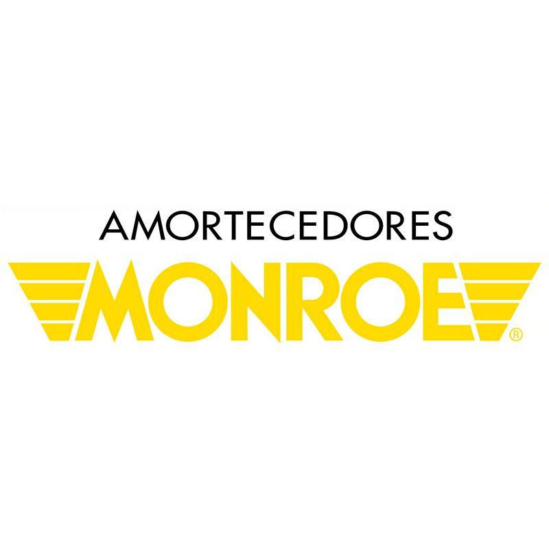 Par de Amortecedores Traseiros (MONROE) - Peugeot 208 - 2013 2014 2015 2016 2017 2018 2019
