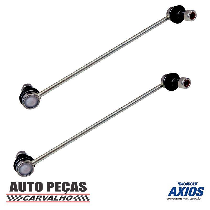 Par de Bieletas (AXIOS) - Audi Sportback - 2006 2007 2008 2009 2010 2011 2012 2013 2014 2015 2016 2017 2018 2019 2020