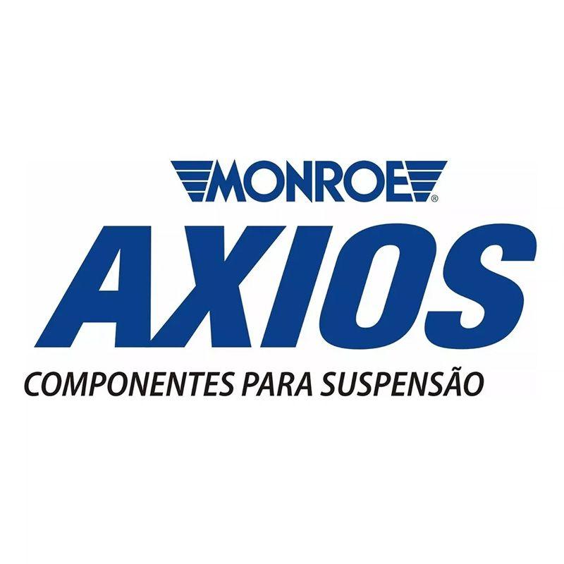 Par de Bieletas Dianteira (AXIOS) - Nissan Sentra - 2007 2008 2009 2010 2011 2012 2013