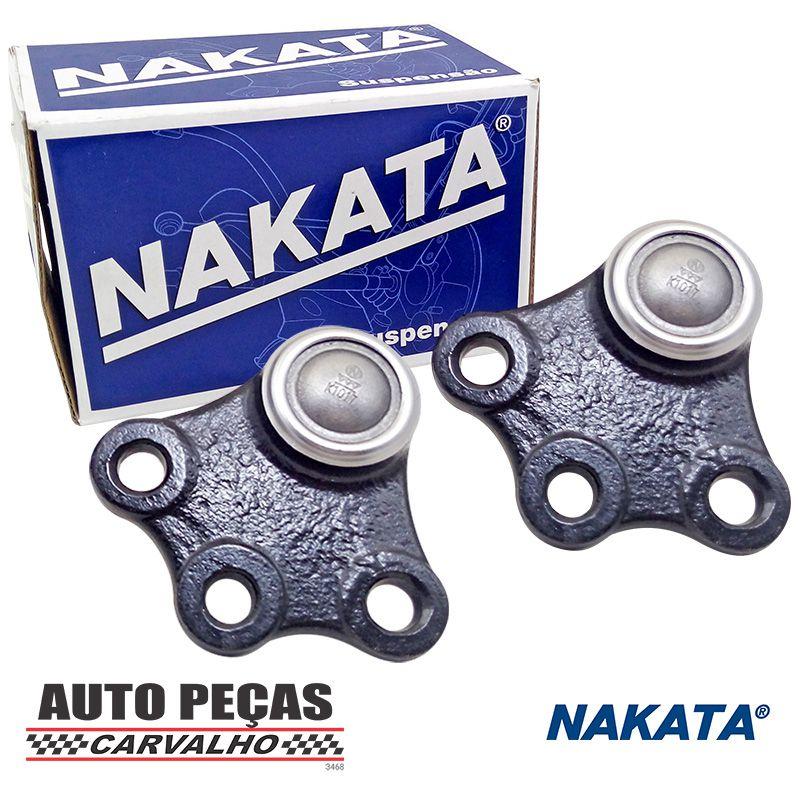 Par de Pivô de Suspensão (NAKATA) - Chevrolet Astra / Vectra / Zafira - 1999 até 2011