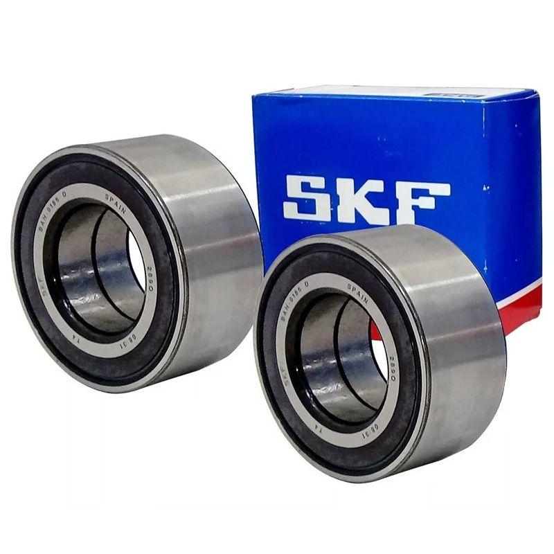 Par Rolamento Roda Dianteira (SKF) sem ABS - Volkswagen Polo - 2002 2003 2004 2005 2006 2007 2008 2009 2010 2011 2012 2013 2014 2015 2016